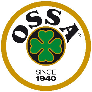 logotip Ossa