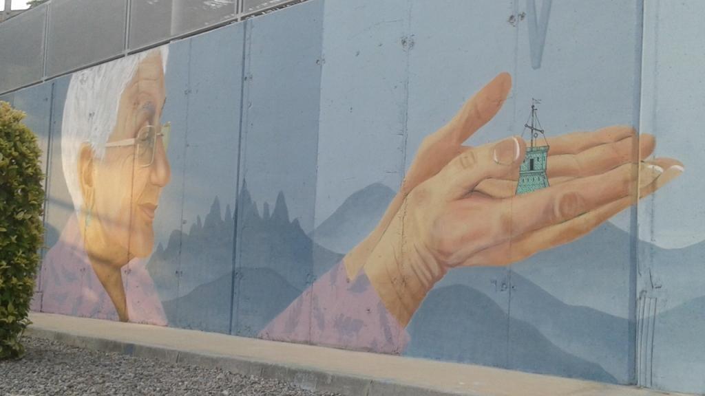 mural avinyó