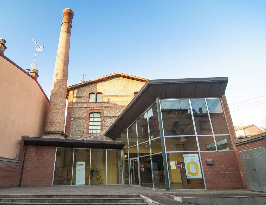 Museu de la Torneria