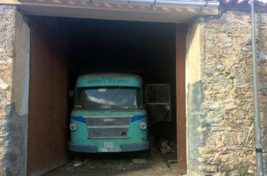 Camió mixt Cava - la Seu d'Urgell